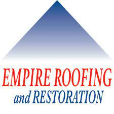 Empire Roofing and Restoration Logo