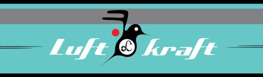 Luftkraft Fabrication Logo